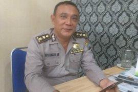 Tujuh tahanan kabur dari Polres Serdang Bedagai masih diburu