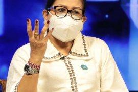 Putri Koster: Perempuan Bali jangan mudah menyerah saat pandemi