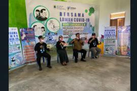 Bupati Kapuas Hulu imbau masyarakat terapkan 3M