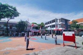 Guru SD-SMP di Surabaya diminta adaptasi kebiasaan baru sekolah tatap muka