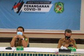 Satgas COVID-19 Medan: Aturan isolasi mandiri sering dilanggar