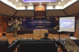 Pemkot Banda Aceh targetkan pajak hotel dan restoran Rp80 miliar