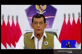 Keterisian ICU di Banten, Jabar, Jateng sudah lebihi 70 persen