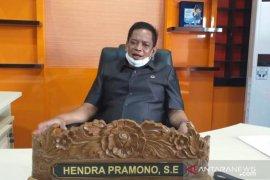 Kasus COVID-19 meningkat, Wakil Ketua DPRD Belitung minta kegiatan pasar malam ditutup
