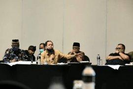 Anggota Komisi IV DPRD Jabar berharap Citarum Harum menjadi percontohan