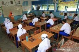Pemkot Medan tunggu lampu hijau  buka sekolah tatap muka