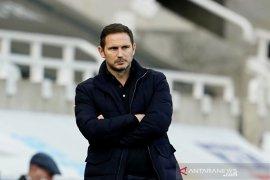 Lampard mau kalahkan Rennes agar segera istirahatkan pemain