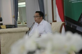 Gubernur ajak REI Jabar bangun rumah untuk buruh di Rebana Metropolitan