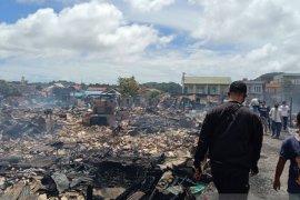 Anggaran pembangunan rumah eks kebakaran capai Rp30 M