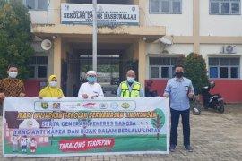 PT Pamapersada fosters adiwiyata schools in Tabalong