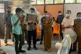 Bupati Melawi: Gunakan hak pilih tetap patuhi protokol kesehatan