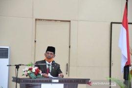 10 tahun memimpin, Syahrul: Ini berkat keberhasilan kita semua