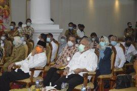 Gubernur Banten berkomitmen  lakukan penertiban aset daerah