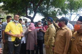 KPK meninjau aset Pemprov NTB di Gili Trawangan
