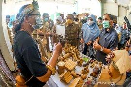 Pemkot Bandung siapkan enam kampung wisata baru untuk berdayakan warga