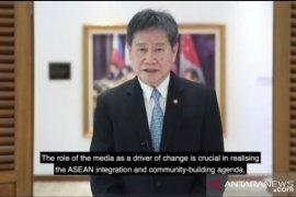 Sekjen ASEAN tegaskan pentingnya peran media dan jurnalis selama pandemi