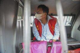 Muzakir Sai Sohar Ditahan Terkait Dugaan Kasus Suap Alih Fungsi Lahan Page 1 Small