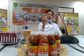 Hiyung chili products export to Europe delayed