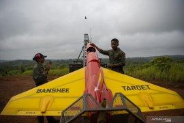Penampakan drone Banshee Whirlwind milik Arhanud TNI AD Page 3 Small