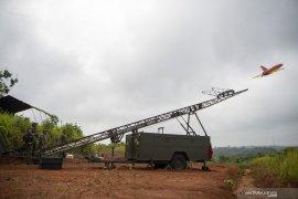 Penampakan drone Banshee Whirlwind milik Arhanud TNI AD Page 4 Small