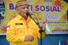 Gubernur Gorontalo imbau warga Pohuwato jaga suasana kondusif jelang pilkada