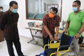 Pemprov Bali dukung produksi alat bantu disabilitas