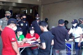 Tim Yustisi Kota Denpasar jaring 32  pelanggar prokes