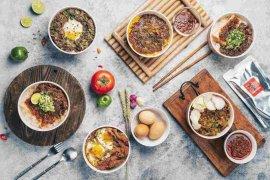 Startup kuliner Gibran-Kaesang dapat suntikan dana Alpha JWC Ventures