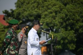 Gubernur Jabar optimistis Kapolda baru banyak lakukan terobosan
