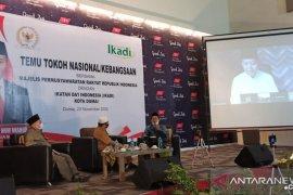 HNW: Indonesia tegak berdiri atas pengorbanan para pendiri bangsa
