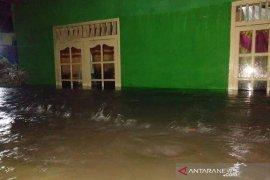 Sejumlah wilayah di Kota Bengkulu terendam banjir
