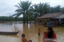 351.196 warga Kota Bengkulu berpotensi terdampak bencana hidrometeorologi