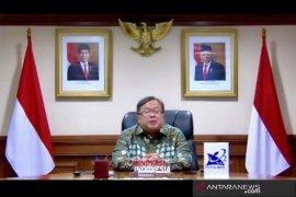 Vaksin Merah Putih bisa diekspor, kata Menristek Bambang Brodjonegoro