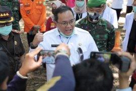 Pemkab percepat realisasi operasional  Bandara Pangeran Abdul Hamid