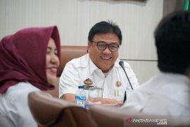 Sumsel tuan rumah Gerakan Indonesia  Tertib Protokol Kesehatan