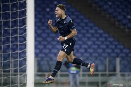 Lazio kalahkan Zenit 3-1 dan terdepak dari Liga Champions