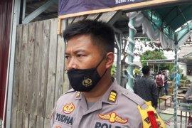 Polres Bangka Tengah catat tiga TPS rawan
