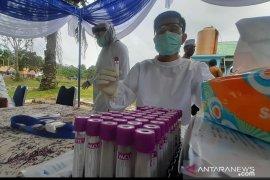 Satu Kecamatan dominasi pasien positif COVID-19 di Aceh Jaya