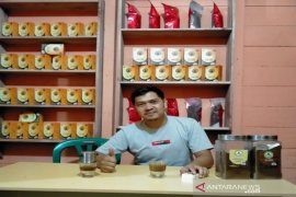 Harapan petani kopi kepada para calon Bupati Madina