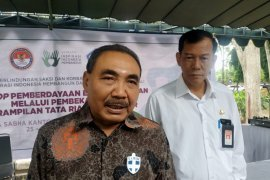 LPSK: 39 korban terorisme Bom Bali segera terima kompensasi