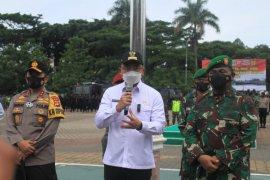 Pemprov Banten pastikan Pilkada Serentak patuhi protokol kesehatan COVID-19