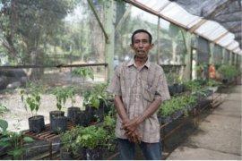 PEP Tanjung kembangkan pertanian organik