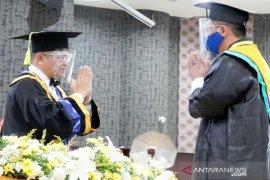 Wayan: Lulusan terbaik ULM adalah hadiah dari kerja keras belajar