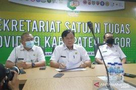 Satgas COVID-19 Bogor tugaskan divisi gakkum kaji sanksi kerumunan massa FPI