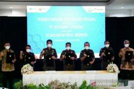 Jaga kelancaran proyek strategis nasional, Pertamina bangun kolaborasi dengan Kejaksaan