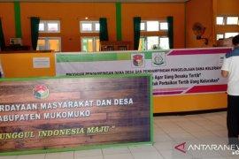 DPMD Mukomuko : Silakan Dana Desa digunakan cegah COVID-19