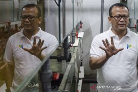 Mitra Kerja sudah ingatkan  Menteri Kelautan dan Perikanan Edhy Prabowo agar hati-hati
