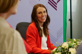 New Zealand to steer APEC's work towards recovery