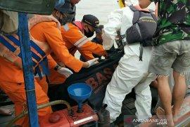 Tim SAR gabungan evakuasi jasad ABK tugboat  tenggelam di Sungai Musi