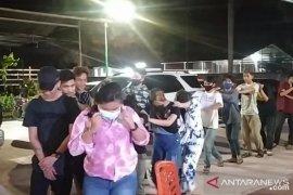 Polresta Jambi bongkar praktik prostitusi online